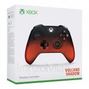 Xbox One Kontroller (Vezeték nélküli) Vulcano Shadow (Fekete/Vörös) XBOX ONE