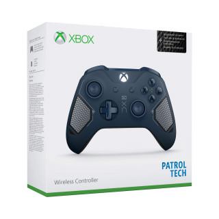 Xbox One Vezeték nélküli Kontroller (Patrol Tech) XBOX ONE