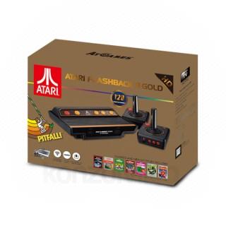 ATARI FlashBack 8 Gold HD MULTI