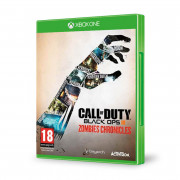 Call of Duty Black Ops III (3) Zombies Chronicles XBOX ONE