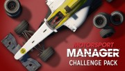 Motorsport Manager - Challenge Pack (PC/MAC/LX) Letölthető PC