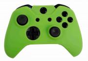 Xbox One kontroller szilikontok (zöld) XBOX ONE