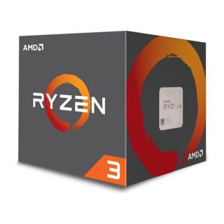 AMD Ryzen 3 1200 BOX (AM4) YD1200BBAEBOX PC