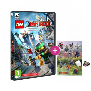 The LEGO Ninjago Movie Videogame PC