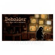 Beholder (PC/MAC/LX) Letölthető PC