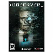 Observer (PC) Letölthető PC