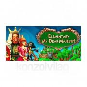 Elementary My Dear Majesty (PC/MAC) Letölthető PC