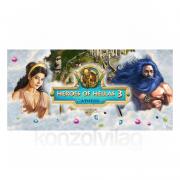 Heroes of Hellas 3: Athens (PC/MAC) Letölthető PC