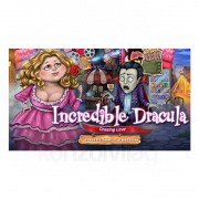 Incredible Dracula: Chasing Love Collector's Edition (PC/MAC) Letölthető PC