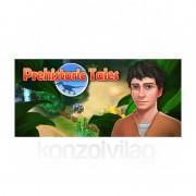 Prehistoric Tales (PC) Letölthető PC