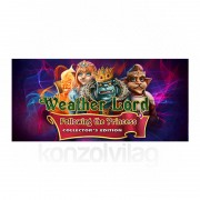 Weather Lord 5 Collector's Edition (PC)Letölthető PC