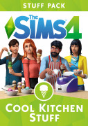 The Sims 4: Cool Kitchen Stuff (PC/MAC) Letölthető