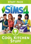 The Sims 4: Cool Kitchen Stuff (PC/MAC) Letölthető