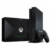 Xbox One X 1TB Project Scorpio Edition XBOX ONE