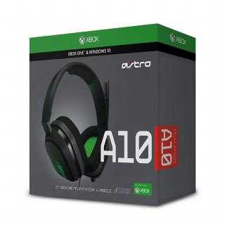 Astro A10 Headset (Zöld) MULTI