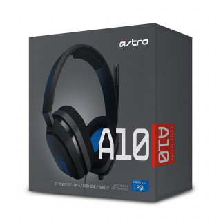 Astro A10 kék gaming headset MULTI
