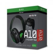 Astro A10 Headset + Mixamp M60 (Zöld) XBOX ONE