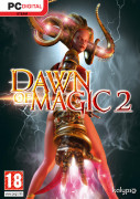 Dawn of Magic 2 (PC) Letölthető
