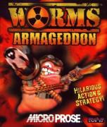 Worms Armageddon (PC) Letölthető PC