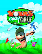 Worms Crazy Golf (PC/LX)