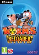 Worms Reloaded (PC) Letölthető PC