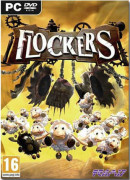 Flockers (PC/MAC/LX) Letölthető