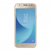 Samsung SM-J330 Galaxy J3 (2017) Dual SIM Gold Mobil