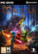 Magicka DLC Bundle (PC) Letölthető