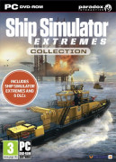 Ship Simulator Extremes Collection (PC) Letölthető