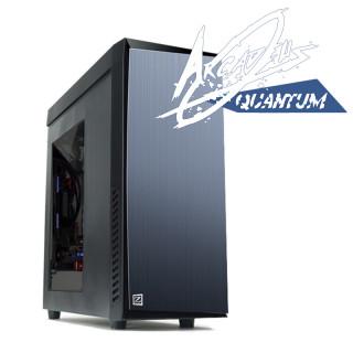 Konzolvilág ArcadeUs Quantum Gamer PC PC