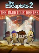 The Escapists 2 DLC – The Glorious Regime (PC/MAC/LX) Letölthető PC