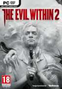 The Evil Within 2 (PC) DIGITÁLIS