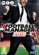 Football Manager 2018 (PC/MAC/LX) Letölthető + BÓNUSZ PC