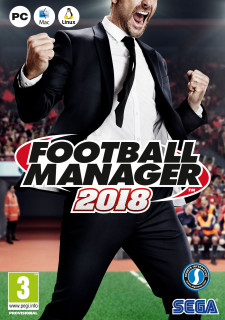Football Manager 2018 (PC/MAC/LX) Letölthető PC