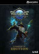 Warlock: Master of the Arcane - Complete Edition (PC) Letölthető