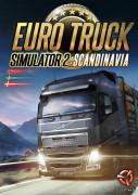 Euro Truck Simulator 2 – Scandinavia (PC) Letölthető