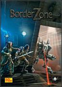 BorderZone (PC) Letölthető