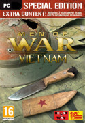 Men of War: Vietnam Special Edition (PC) Letölthető