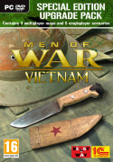 Men of War: Vietnam Special Edition Upgrade Pack (PC) Letölthető
