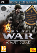 Men of War: Assault Squad Game of The Year (PC) Letölthető PC