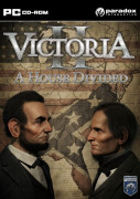 Victoria II: A House Divided Expansion (PC) Letölthető