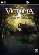 Victoria II: Heart of Darkness (PC) Letölthető
