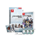 Fire Emblem: Warriors Limited Edition Switch