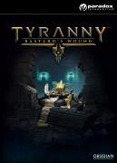 Tyranny - Bastard's Wound DLC (PC/MAC/LX) Letölthető PC