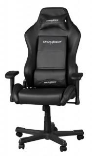 Gamer szék DXRacer Drifting Fekete (OH/DE03/N)