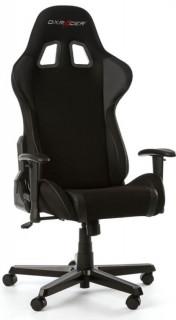 Gamer szék DXRacer Formula Fekete (GC-F01-N-G1)