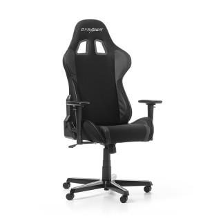 Gamer szék DXRacer Formula Fekete (GC-F11-N-H1)