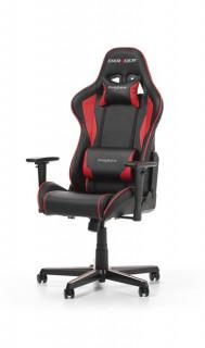 Gamer szék DXRacer Formula Fekete/Piros (GC-F08-NR-H1) PC