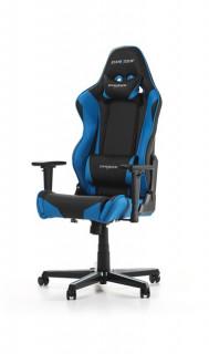 Gamer szék DXRacer Racing Fekete/Kék (GC-R0-NB-Z1)