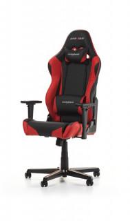 Gamer szék DXRacer Racing Fekete/Piros (GC-R0-NR-Z1) PC